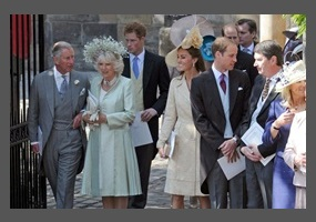 Do You Think The Royal Family Is A Good Thing
