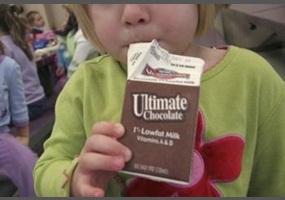Should Chocolate Milk Be Served In Schools Videos