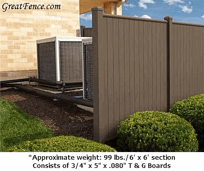 Noble Panels - Horse Fencing Panels