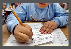 are tests scores a good indication of a schools competency