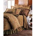 Legacy Home 22 Square Paisley Pillow