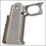 Grip, STI - 2011 Aluminum