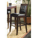 Tribecca Bar Height Stool - 912692 American Drew (663086131329)