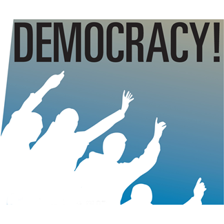 Is democracy the best form of government in any country?