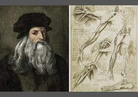 Leonardo Artist