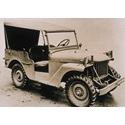 The Willys-Overland Motor Company