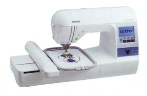 Brother Embroidery Machines - The Best Reviewed Here For The