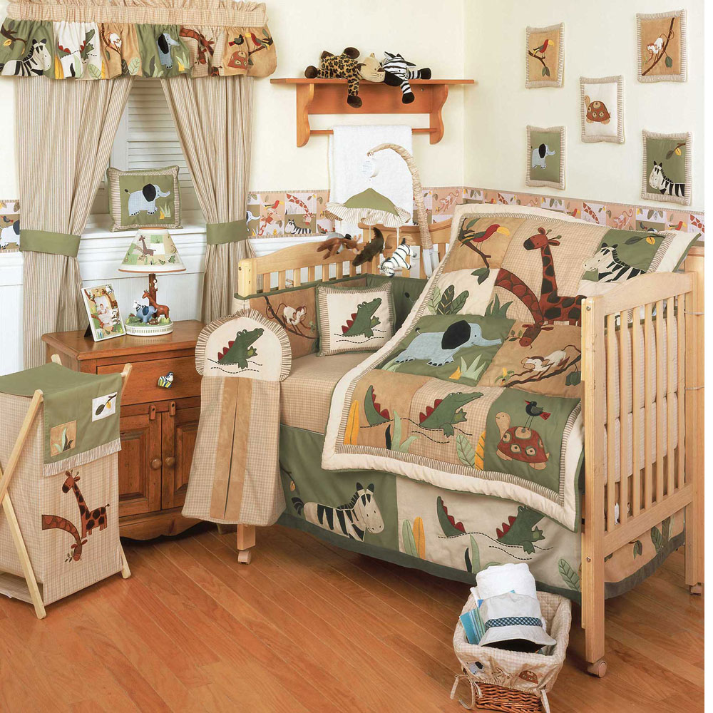 Zoo Unisex Nursery Theme Nursery Ideas Pinterest