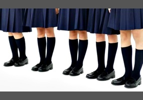 should school uniforms worn On the one hand, uniforms can help students focus on their studies on the other, they can limit freedom of expression.