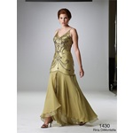 Rina Di Montella 1430 - evening dress - 2012 Collection