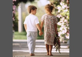 What is a suitable age to start dating