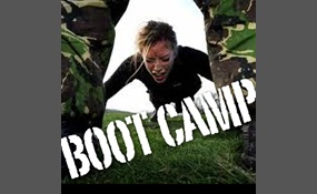 Are Juvenile Boot Camps Effective Debate Org