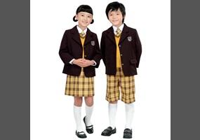 That public schools should enforce uniforms