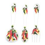Chili Pepper Kitchen Accessories - Chili Pepper Decor