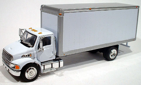 164 Dcp Custom Toy Box Trailers | Autos Post