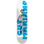 "Girl Wrinkle Guy Mariano 7.75"" Wide Deck w/ Free Grip"