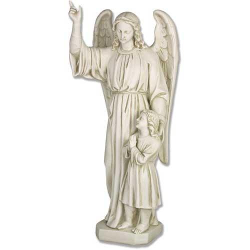 Guardian Angels Statues Guardian angel statuesGuardian Angel Statues Figurines