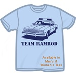 Team Ramrod T-Shirt