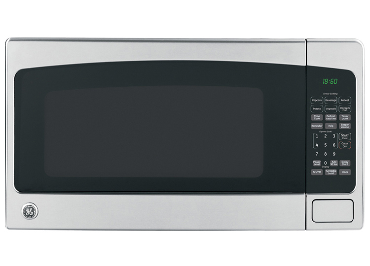 The GE Profile(TM) 2.2 Cu. Ft. Capacity Countertop Microwave Oven
