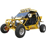 BMS Power Buggy 800cc Go-Kart