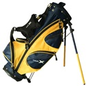 Yellow Golf Bags