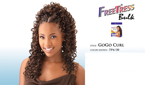 Crochet Braids Good For Your Hair : crochet braids with wavy hair beaches in New York City