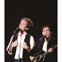 Simon and Garfunkel 2009 Tour Locations