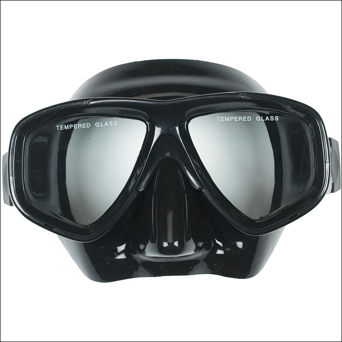 Dive Rite 125 Double Lens mask  Scuba Diving Gear &amp; Equipment ...