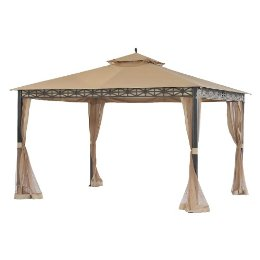 """gazebo replacement 10x10"" - Shopping.com"