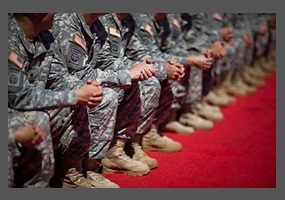 """should military reistitute military draft More likely the military would become even less representative of society as the rich and middle class would do whatever they had to in order to avoid contact with the """"undesirable elements"""" who would be caught up in a draft."""