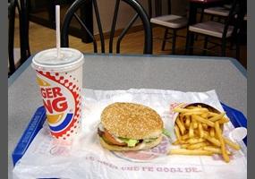 Are McDonalds Burgers Better Than Burger Kings