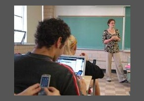 """texting in class is rampant P 284, """"texting in class is rampant"""" by michael rubinkam wed 17 --p 384, """"test day"""" by frank bures —maimon 105-113, 126-134, 207-214   the following outcomes are developed in all english composition i students regardless of student age or course location."""