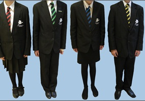 a report on mandatory school uniform Research brief student dress codes and uniforms  education commission of the states policy report,  to have a voluntary or mandatory school uniform policy.