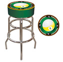 Global Navigation Global Home Bar Furniture 9-Ball Padded Bar Stool 9bl1000 (844296010400)