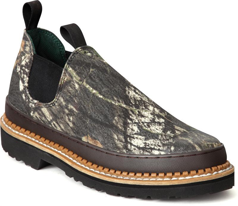 NEW! Georgia Giant GR268 Mossy Oak Romeo Shoe