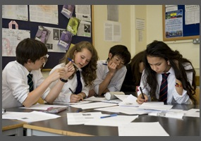 debate single schools