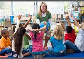 Sex education in kindergarten