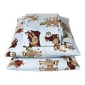 Monkey Bed Sheets