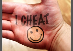 Cheating And Lies