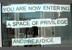 white privilege and male privilege essay