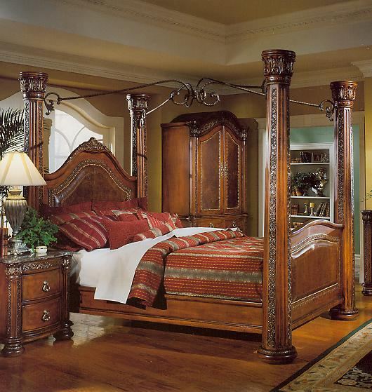King Canopy Bed - Compare Prices Including Moroccan Style Canopy Bed