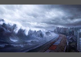 Natural Disasters Movies