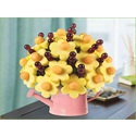 FAQs About Edible Flower Arrangements