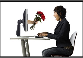 Online dating debate