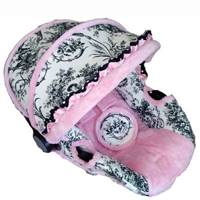 baby coco custom infant seat cover nollie covers baby stella doll. Black Bedroom Furniture Sets. Home Design Ideas