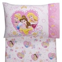 Disney Princess Bed Sheets