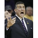Popular College Basketball Coaches