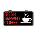 Different Uses for Coffee Signs