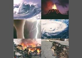 Natural Disasters Debate