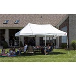 Swiss Gear Smart Shade 10 X 10 Canopy Screen House: Details